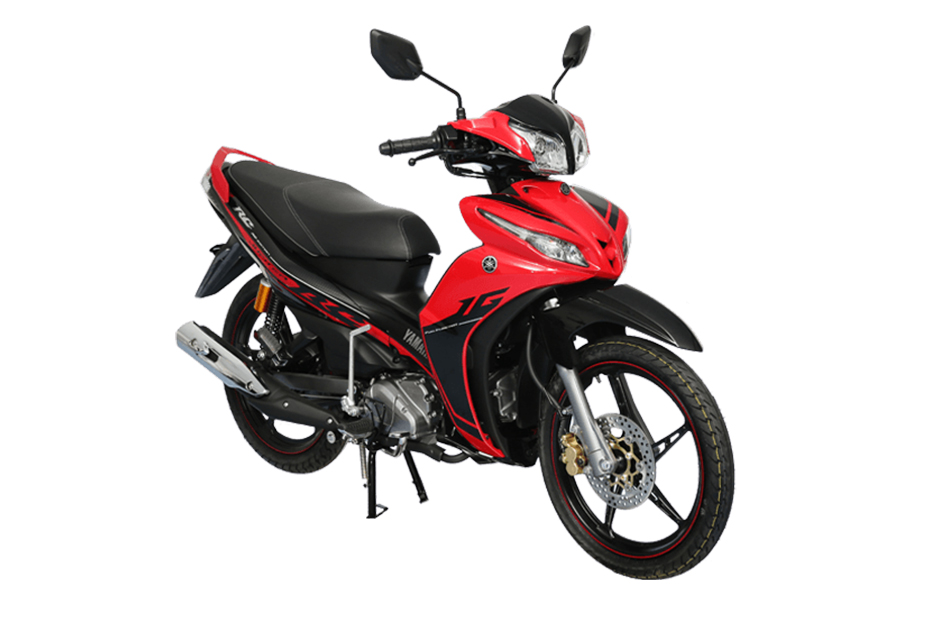 Yamaha Jupiter RC