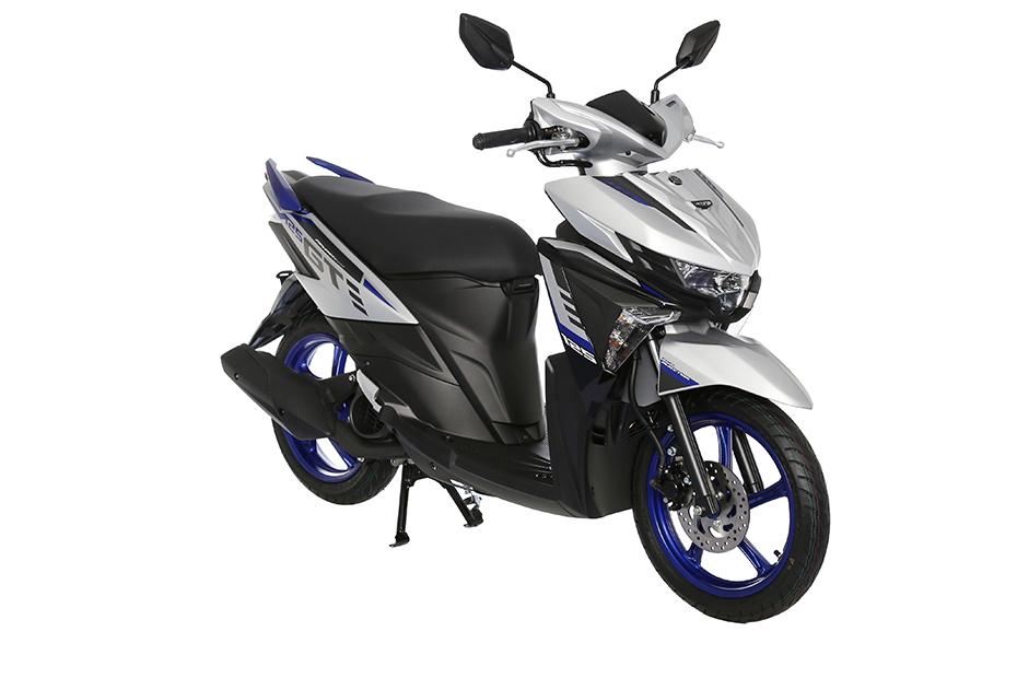 Yamaha GT125 COC 2018
