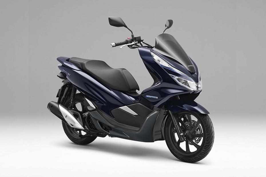 Honda PCX Hybrid ปี 2018 ราคา ข้อมูลสเปค ตารางผ่อนดาวน์