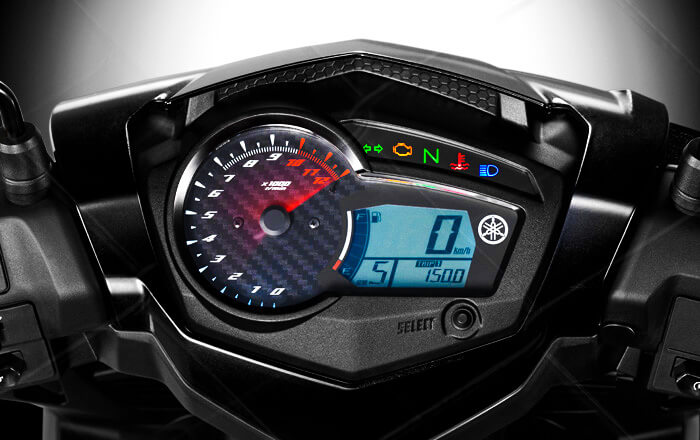 Digital Meter อัจฉริยะพร้อม Welcome Message บน LCD