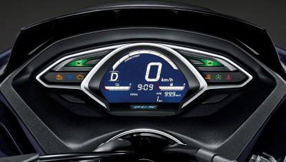 New Full Digital Speedmeter