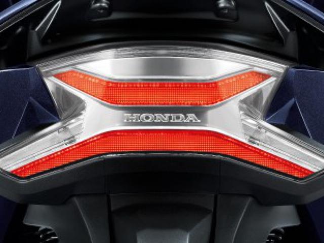 New LED Tail Light
