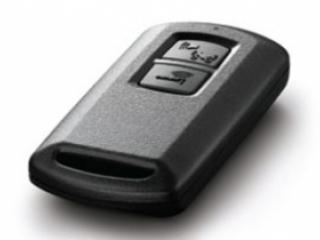 Honda Smart Key