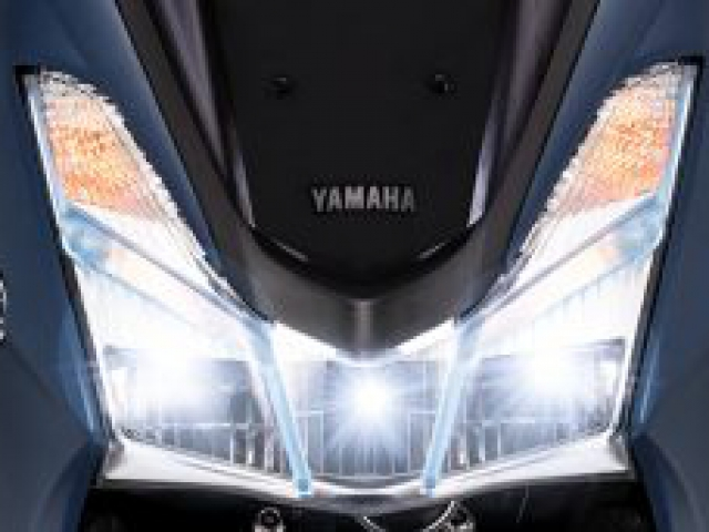 LED Headlight ไฟหน้าโมเดิร์นส่องสว่างได้ดี
