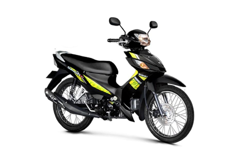 Suzuki Smash 115 Fi ข้อมูลสเปคราคา ตารางผ่อนดาวน์