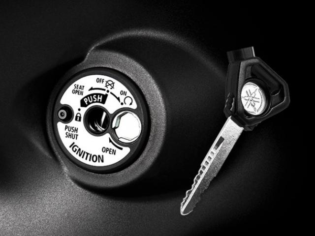 กุญแจแบบ Multi-function