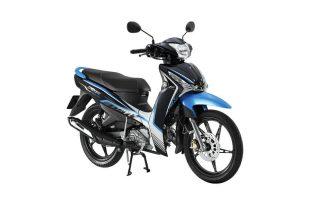 Yamaha Finn 2019