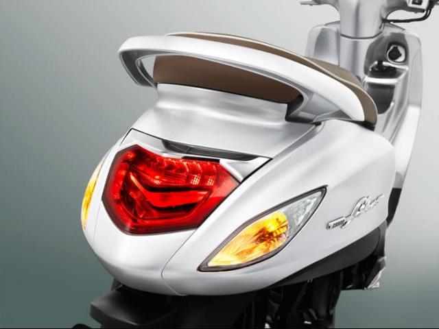 Yamaha Grand Filano Hybrid ปี 2019 ไฟท้าย