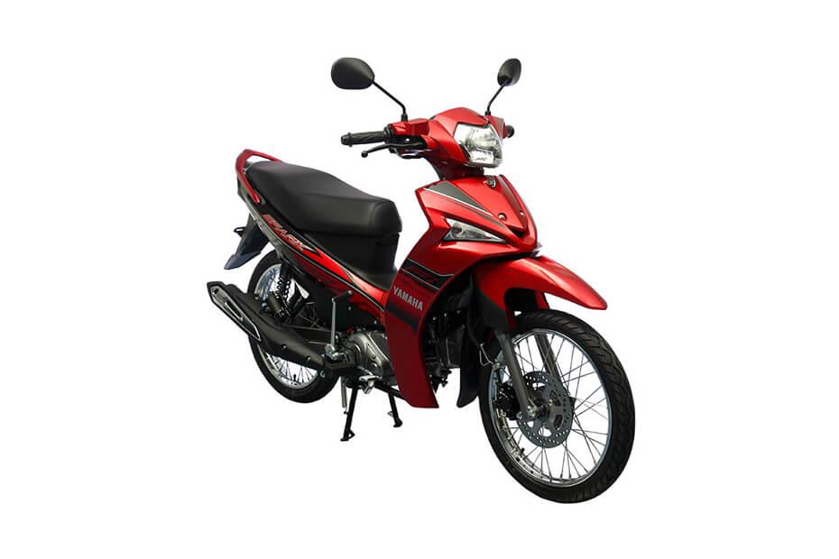 Yamaha Spark 115i ปี 2015