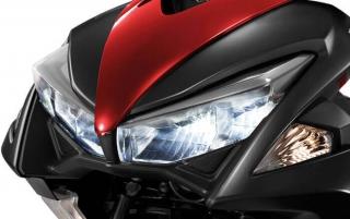 ไฟหน้า Yamaha Aerox 155 ปี 2019