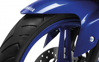 Yamaha Exciter 150 ปี 2019 ยางหน้า