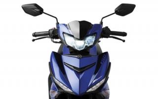 Yamaha Exciter 150 ปี 2019 ไฟหน้า
