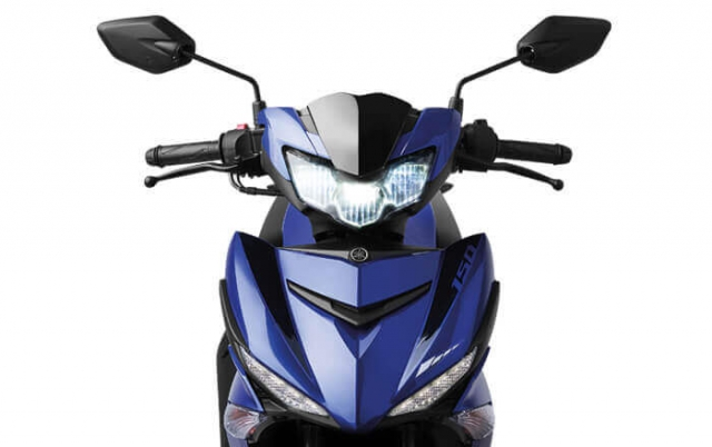 Yamaha Exciter 150 ปี 2019 ไฟหน้า