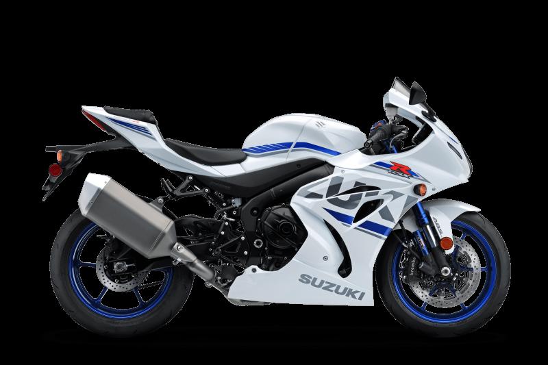 การออกแบบคล้าย GSX-R1000R 2018