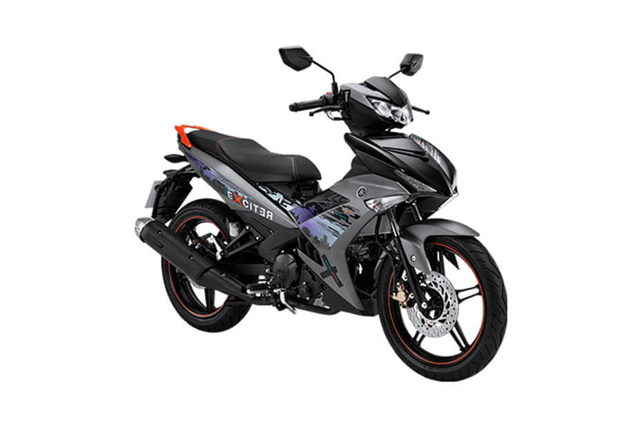 Yamaha Exciter 150 Special Edition