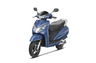 Honda Activa 6G BS-VI