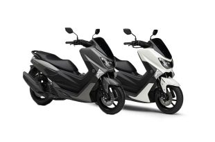 Nmax ABS 2019