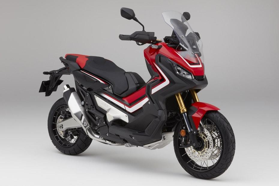 อัพเดท Honda K0WA อาจมาพร้อมไฟ LED แบบเต็มรูปแบบ