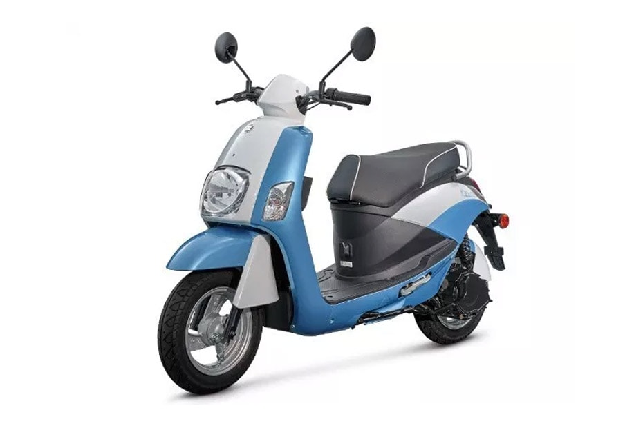 เปิดตัว Suzuki e-Ready 2019 มอเตอร์ไซค์ไฟฟ้าที่ไต้หวัน