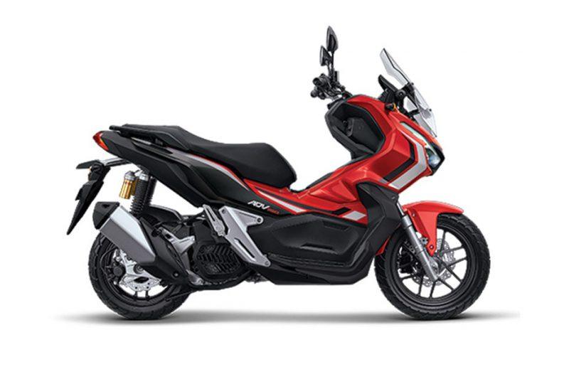Honda ADV-150 2020