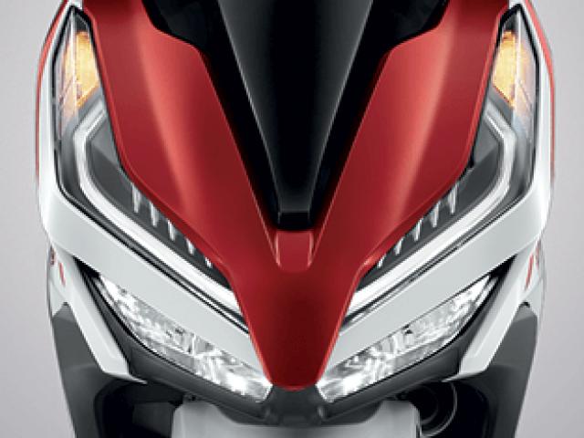 Honda Click 125i 2019 ไฟหน้า