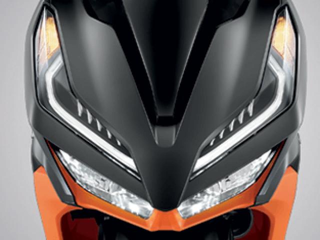 Honda Click 150i 2019 ไฟหน้า
