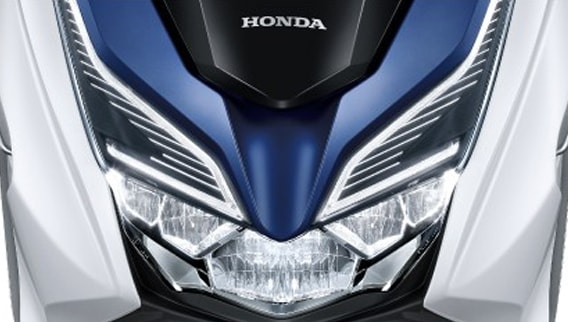 Honda Forza 300 2019 ไฟหน้า