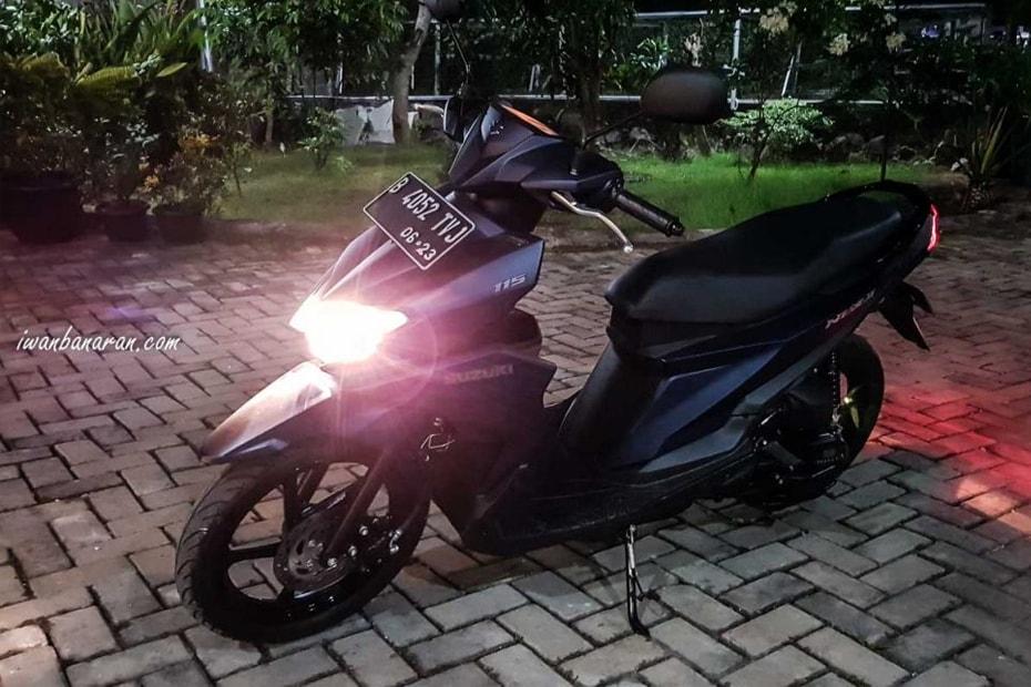 NEX II