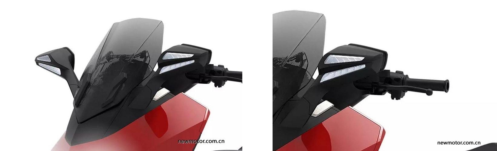 เผยภาพ TARO NECO GTX-X 300