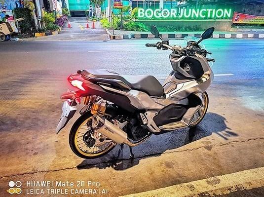 ADV150 Thailook