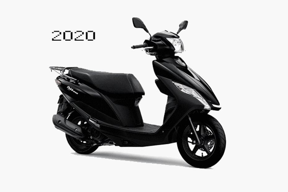 Address 125 2020
