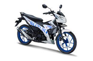 Satria F150 2020