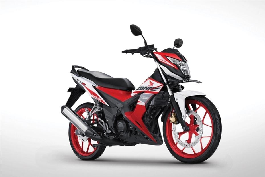 เปิดตัว Honda Sonic 150R 2020 รุ่นใหม่ล่าสุดที่อินโดนีเซีย