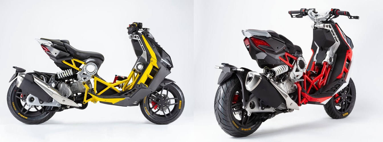 Dragster ปี 2020