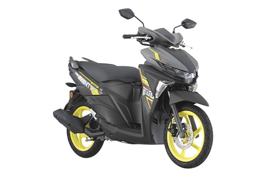 อัพเดท Yamaha Ego Avantiz 2020 เวอร์ชั่นใหม่ที่จำหน่ายในมาเลเซีย