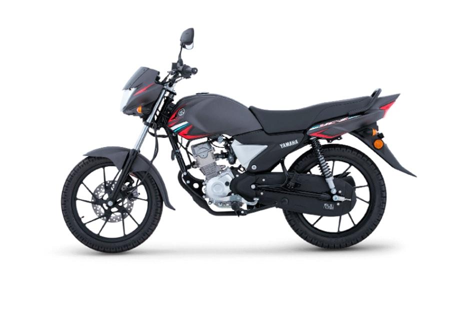 Yamaha YC Z110