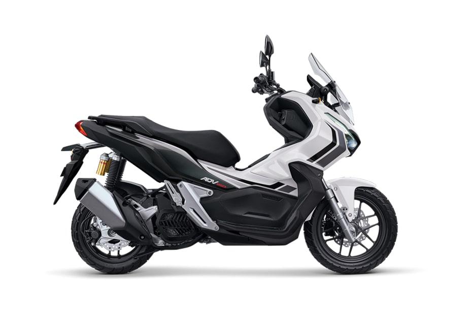 Honda ADV 150 ข้อมูลสเปคราคา ตารางผ่อนดาวน์