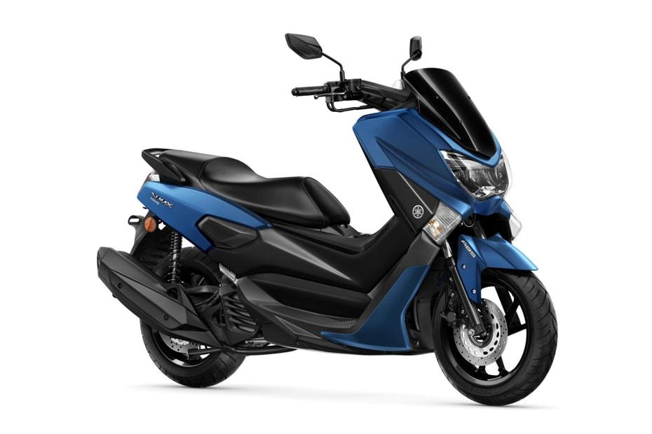 เปิดตัว New Yamaha Nmax 155 2020 อย่างเป็นทางการในยุโรป