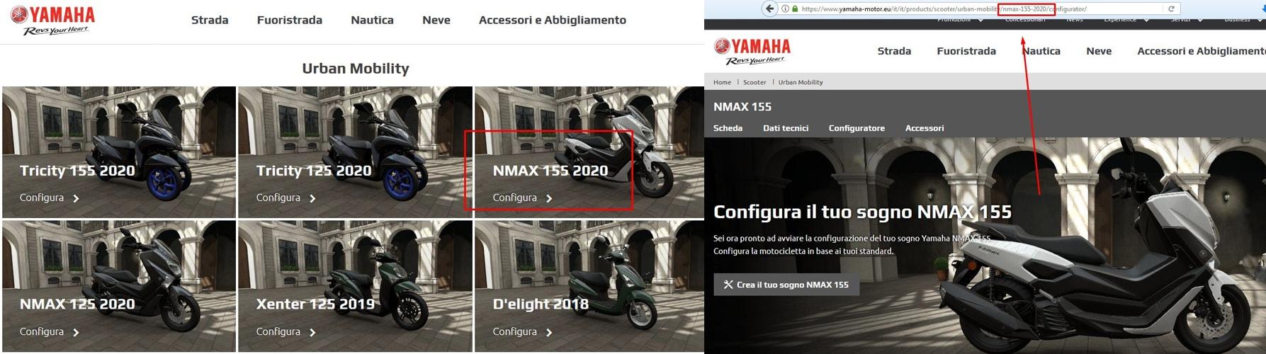 Nmax 155 2020