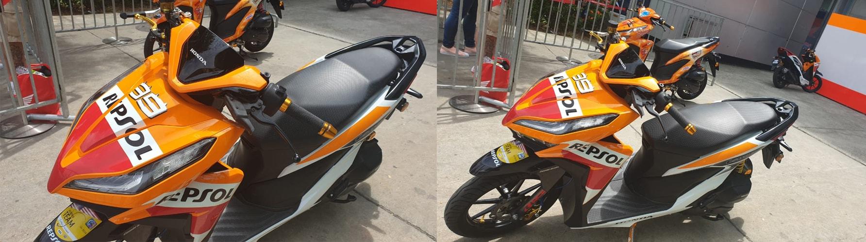 Repsol MotoGP