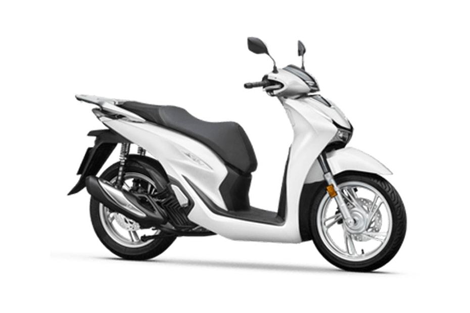 เปิดตัว Honda SH125 2020 อย่างเป็นทางการในงาน EICMA 2019
