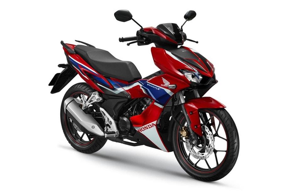 อัพเดทสีใหม่ Honda Winner X 2020 เปิดตัวอย่างเป็นทางการที่เวียดนาม