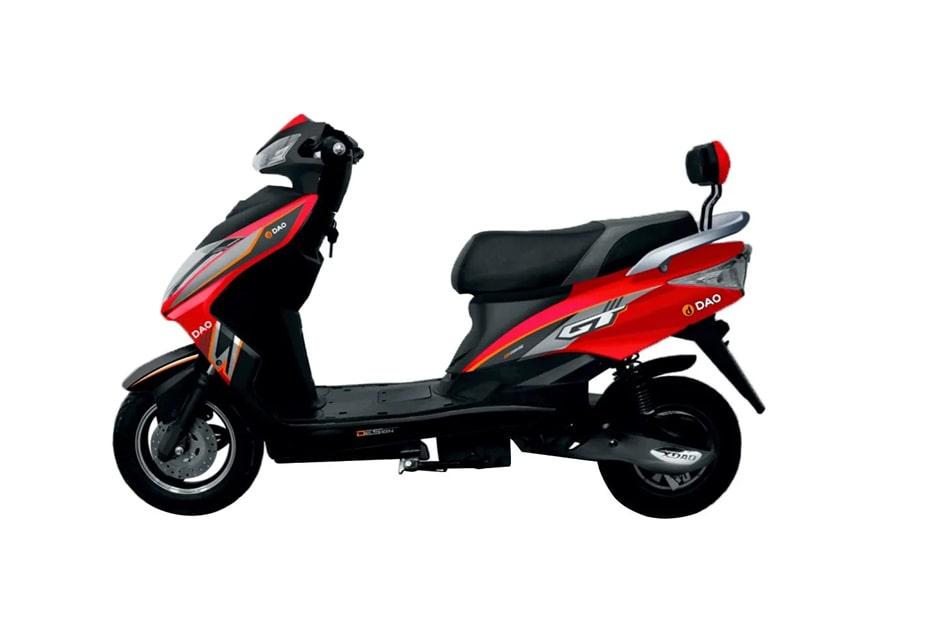 ผู้ผลิตจักรยานยนต์ไฟฟ้าจากจีน Dao EVTech เพิ่มโรงงานที่อินเดีย