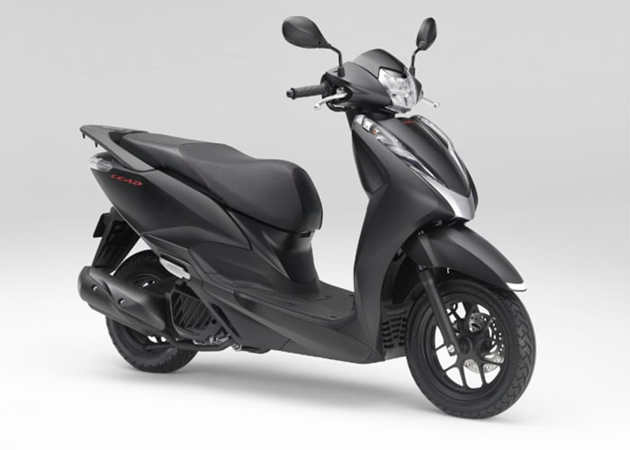 Reed 125 ปี 2020