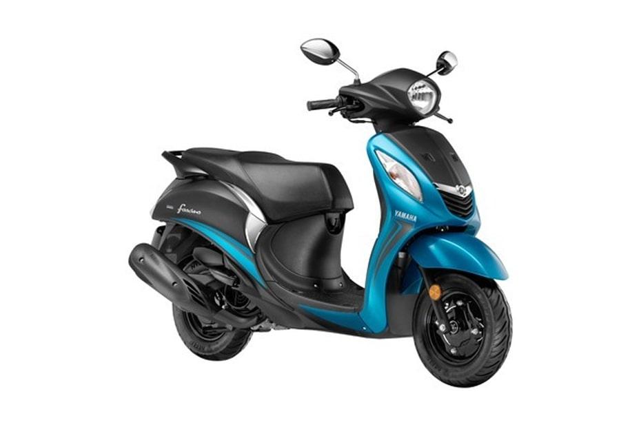 อัพเดทข่าวใหม่ อาจเป็นรุ่น Yamaha Fascino BS6 พร้อมการออกแบบใหม่