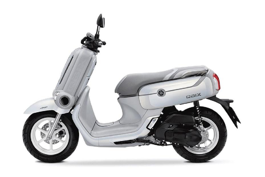 เผยรหัส Yamaha B9AY คาดเป็น Yamaha QBIX สีใหม่ในตลาดอินโดนีเซีย