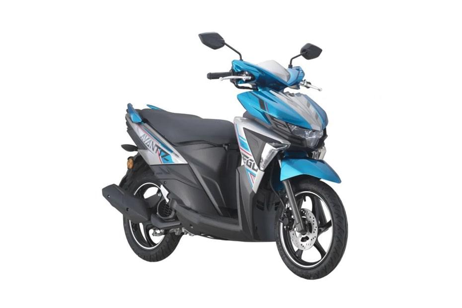 เผยชื่อรุ่น Yamaha Ego Gear คาดเป็นจักรยานยนต์รุ่นใหม่ในมาเลเซีย