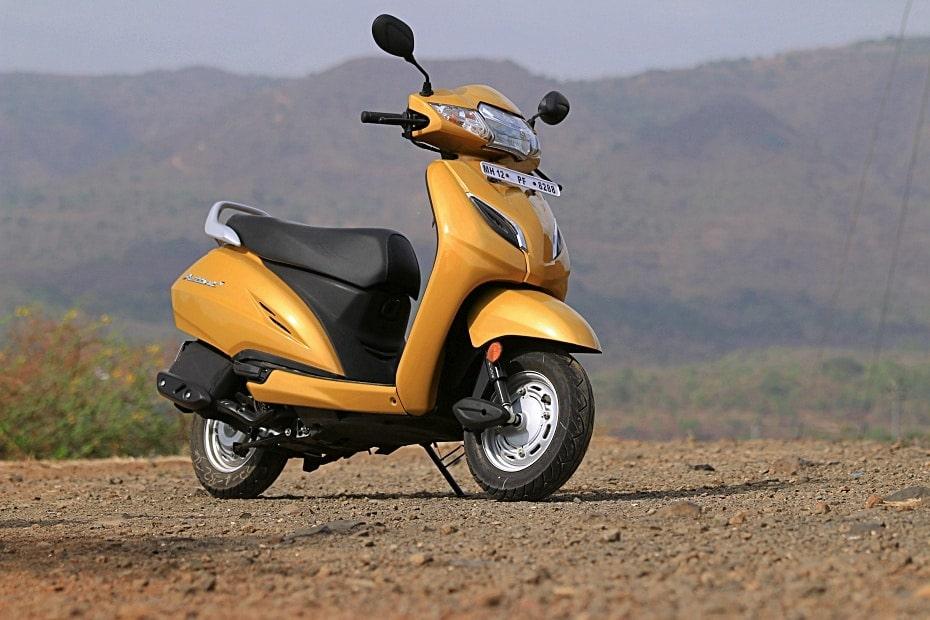 เตรียมเปิดตัว Honda Activa 6G ในอินเดีย คาดแรงน้อยกว่า Activa 5G