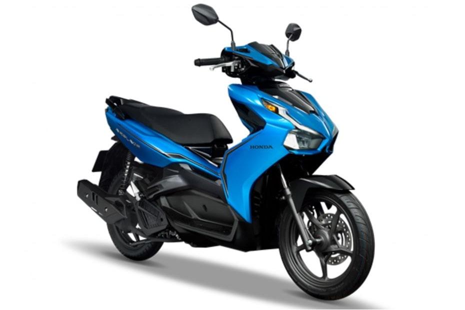 เปิดตัว Honda AIR Blade 2020 ในฟิลิปปินส์ราคา 109,000 เปโซ