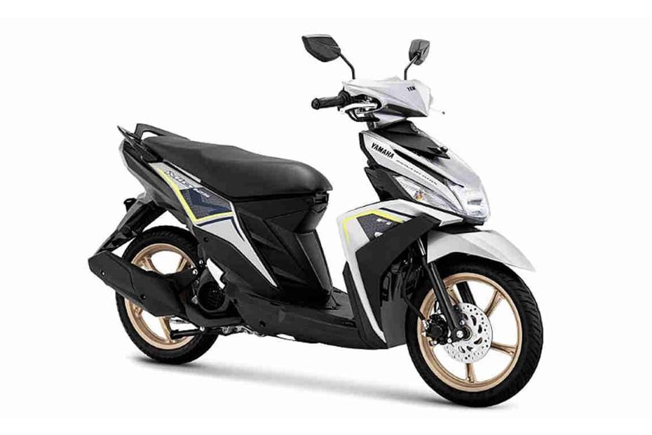 เปิดตัว Yamaha Mio M3 2020 อย่างเป็นทางการที่อินโดนีเซีย